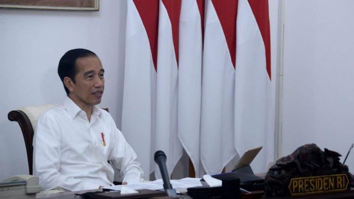 Presiden Jokowi Tiadakan Open House pada Idul Fitri Tahun Ini