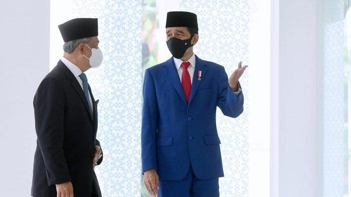 Indonesia dan Malaysia Akan Berjuang Melawan Diskriminasi Sawit Uni Eropa
