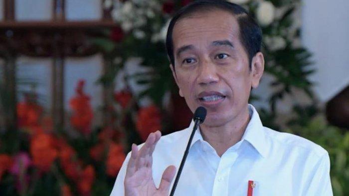 Jubir Presiden Jelaskan soal Bipang yang Dimaksud Jokowi