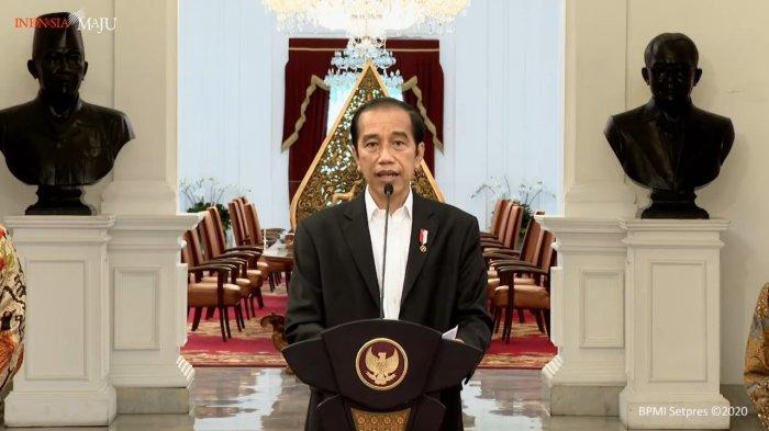 Terkait Sikap Emmanuel Macron, Jokowi: Indonesia Juga Mengecam Keras Pernyataan Presiden Perancis