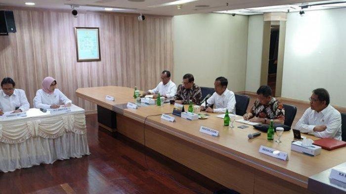 Baru Dilantik 2 Hari Lalu, Dirut PLN Sripeni Sudah Buat Jokowi Marah dan Langsung Pergi