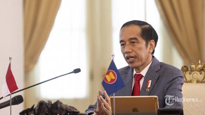Jokowi: Jangan Sampai Muncul Gelombang Kedua Covid-19