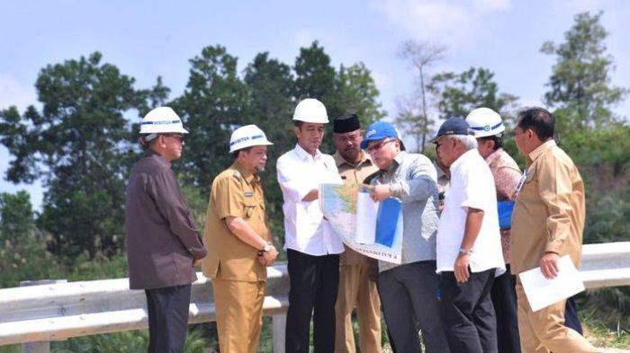 Jokowi Akan Paksa Semua PNS Pusat untuk Pindah ke Ibu Kota Baru
