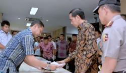 Nitizen Lebih Apresiasi Pemberantasan Korupsi Selama 2 Tahun Pemerintahan Jokowi-JK