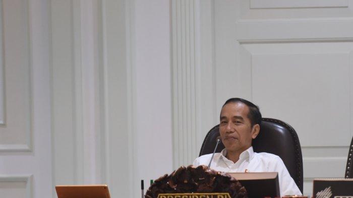 UPDATE Ibu Kota Baru, Jokowi Minta ASN Pindah ke Kalimantan hingga KLHK Akan Stop Tambang Ilegal