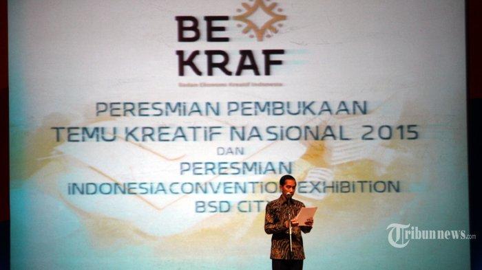 Presiden Jokowi Gelar Rapat Terbatas Bahas Dampak El Nino