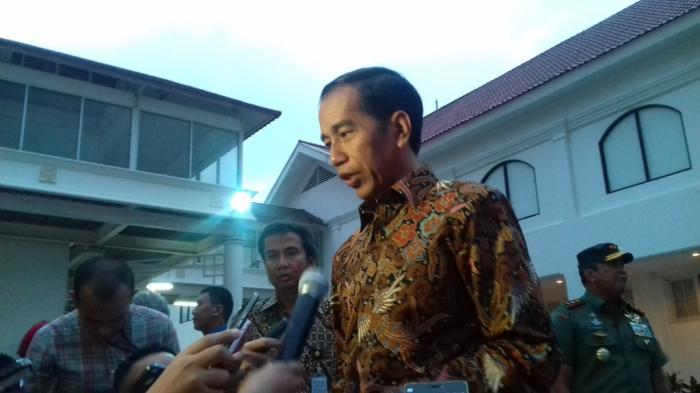 Jokowi Ingin Reforma Agraria Jadi Cara Baru Atasi Kemiskinan di Pedesaan