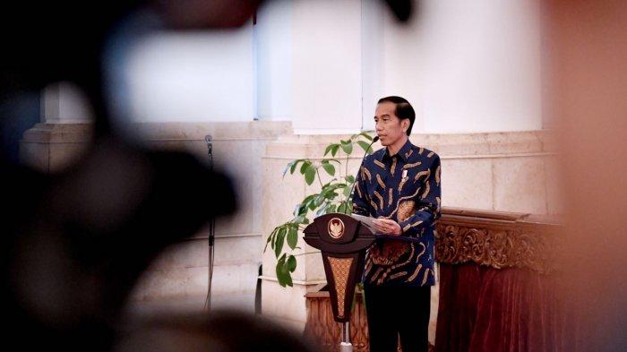 Jokowi Minta Aset TNI Diinventarisasi dan Dioptimalkan untuk Kepentingan Negara