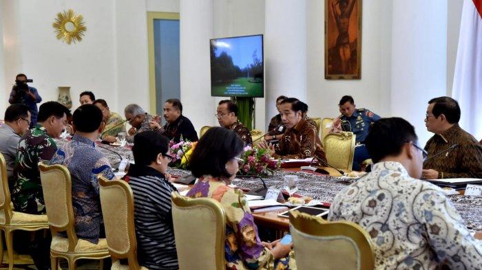 Jokowi ingin Penyandang Disabilitas dapat Saksikan Asian Para Games secaraGratis