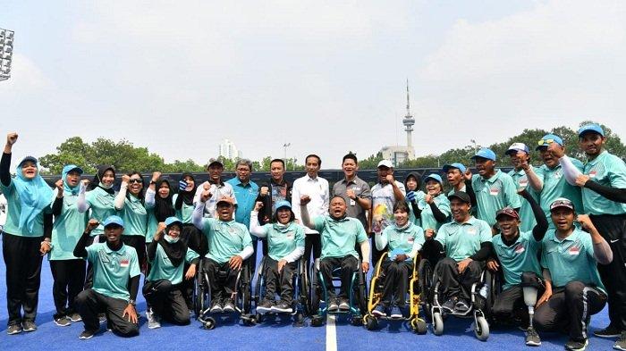 Bikin Kejutan dengan 4 Medali Emas, Lawn Bowls Indonesia Ibarat Bayi Baru Lahir