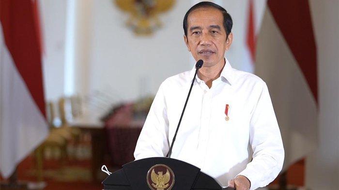 Soal All England, Jokowi Beri Arahan Agar Indonesia Tak Tinggal Diam