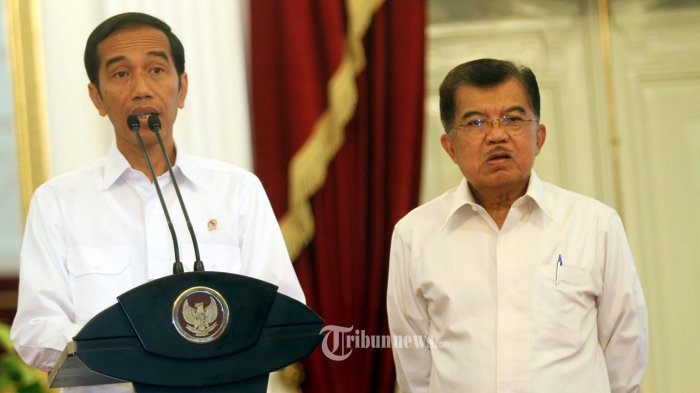 Pengamat: Jokowi-JK Tidak Saling Mengisi