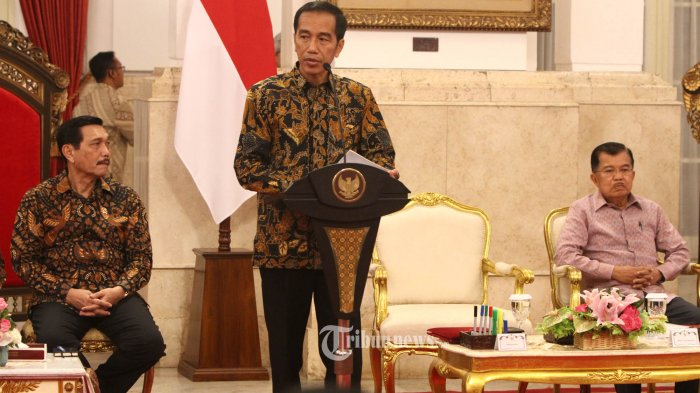 Dukung Jokowi, Agung Laksono: Apa Salahnya Golkar?
