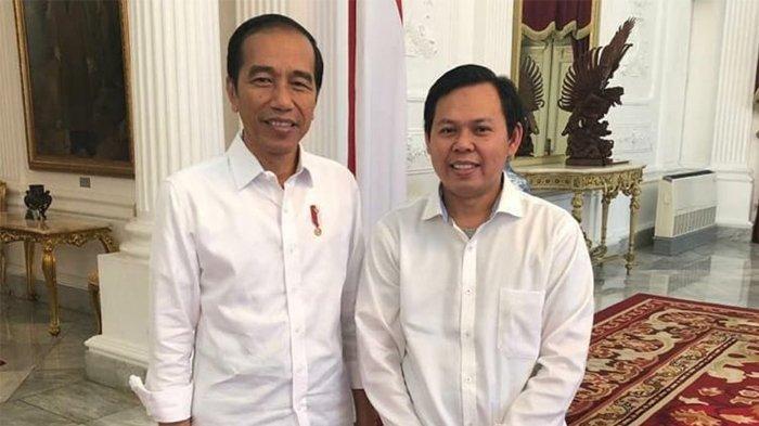Waka DPD RI Berharap Presiden RI Berikan Penghormatan Khusus Kepada Prajurit KRI Nanggala-402