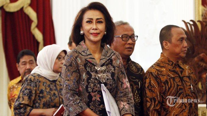 Pansel Capim KPK akan Serahkan Hasil Seleksi ke Presiden 2 September