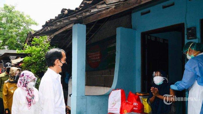Hari Ini Jokowi Dijadwalkan Kunjungan ke Medan dan Deliserdang, Pengamanan Diperketat