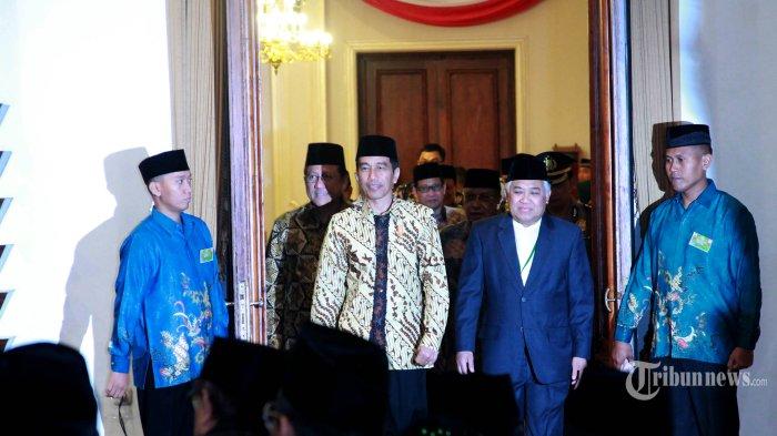 Tiga Kandidat Ketua MUI 2020-2025