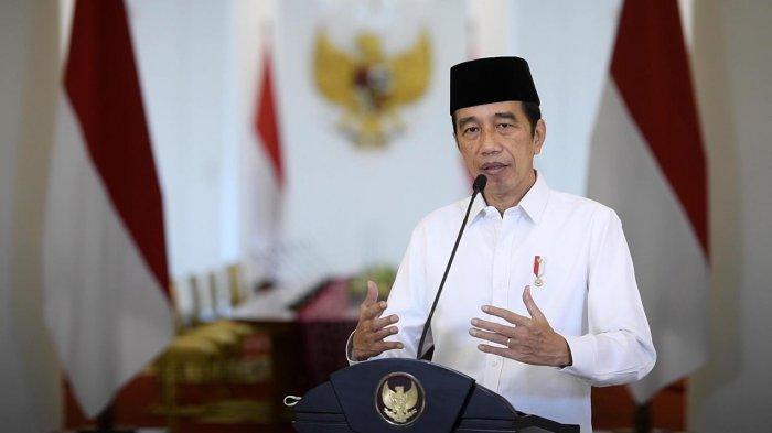 Presiden Jokowi Buka Tanwir ke-1 Pemuda Muhammadiyah