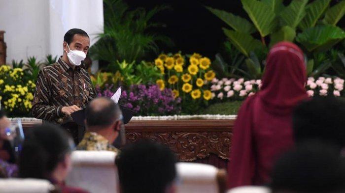 Jokowi: Program Kartu Pra-Kerja Diperuntukan untuk Semuanya