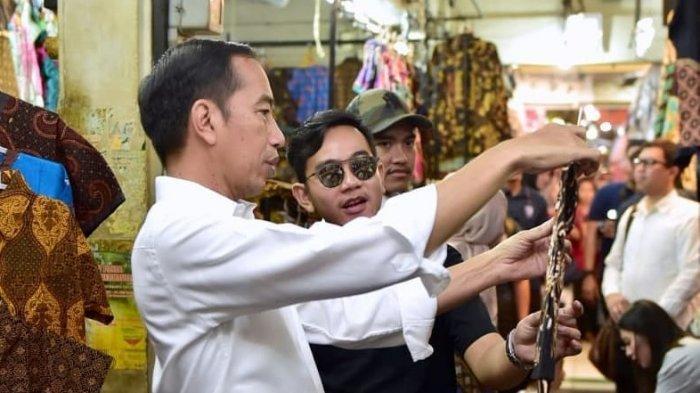 Kaesang Belikan Ponsel untuk Jokowi Karena Ini, Sahabat: Kalau Mau Telepon Buka Contekan