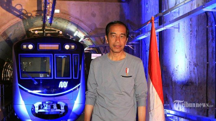 Politisi Hanura Ceritakan Keberanian Jokowi Melawan Preman Kampung Rambutan untuk Membangun MRT