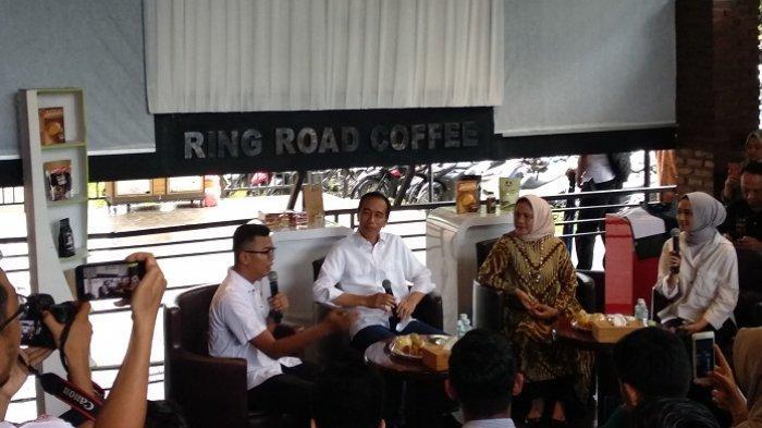 Jokowi: Jangan Minta Instan, Semuanya Perlu Proses