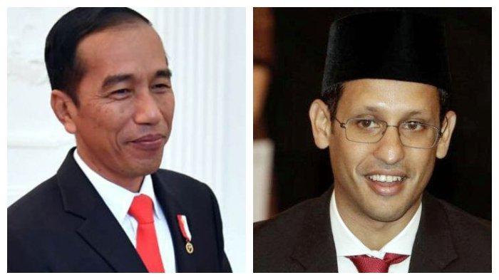 Jokowi Rombak Struktur Kemendikbud yang Dipimpin Nadiem Makariem: Sejumlah Pos Dihapus