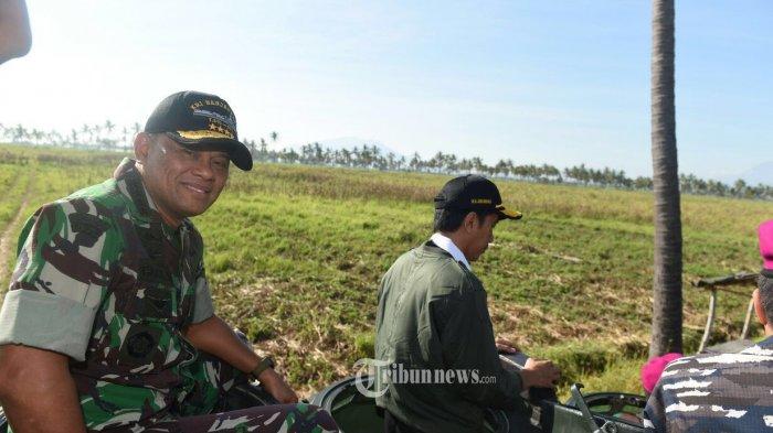 Ini Fokus Pembangunan Kekuatan TNI Demi Tercapai Postur Ideal
