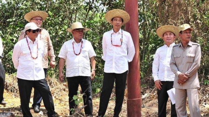 Jokowi Sebut Kalimantan Sebagai Ibu Kota Baru, Lampung Belum Menyerah Menawarkan Daerahnya
