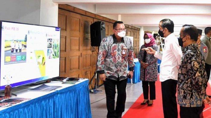 Jokowi Jelaskan Dua Fokus Pengendalian Covid-19 Saat ini