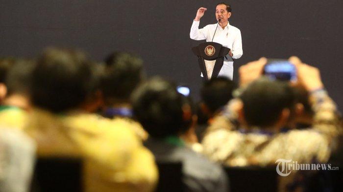Jokowi Perintahkan Sri Mulyani dan Erick Thohir Beresi Jiwasraya dan Asabri