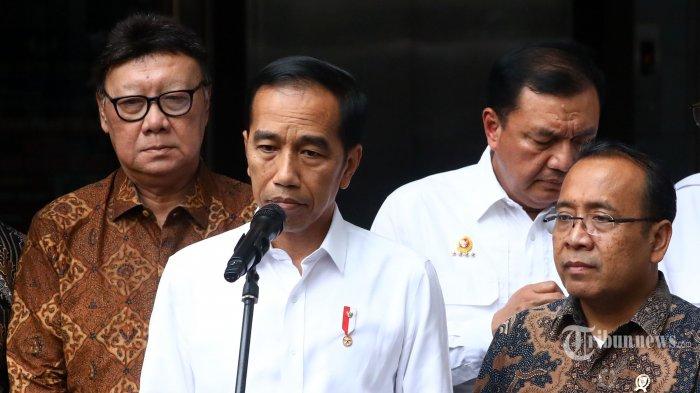 TNI Bakal Ubah SOP Pengamanan Kepala Negara Pascapenyerangan Terhadap Wiranto