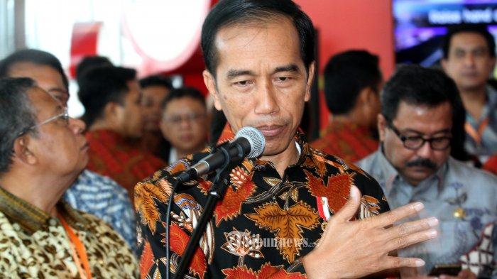 Kepada Jokowi, Mahasiswa yang Kuliah di China Ini Keluhkan Sulitnya Jadi Dokter di Indonesia