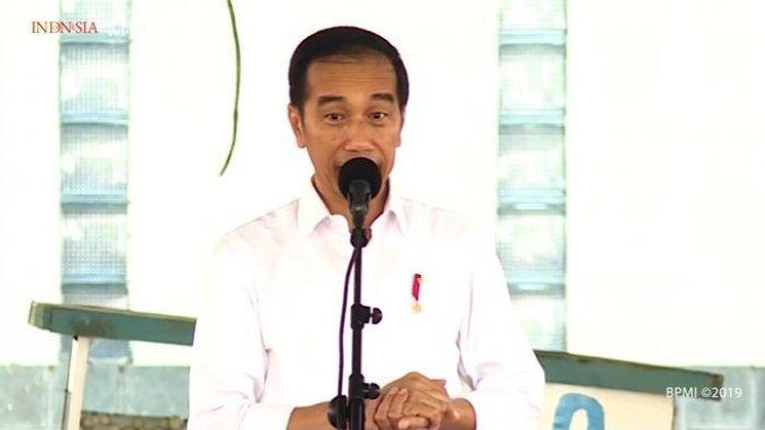 Jokowi : Pemekaran Provinsi di Tanah Papua Masih Dikaji