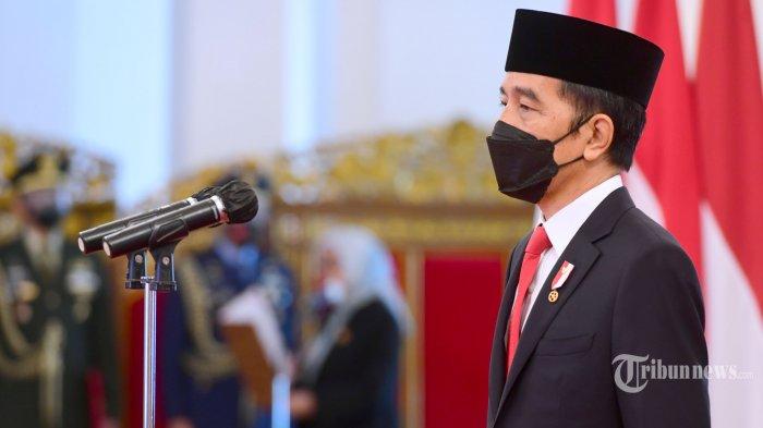 Jokowi: Saya Tak Biasa Rayakan Ulang Tahun Sendiri Apalagi di Tengah Pandemi