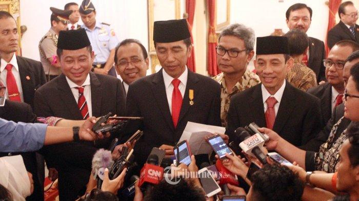 Ketua Komisi VII DPR 4 Kali Gagal Paham Gara-gara Jokowi Pilih Jonan
