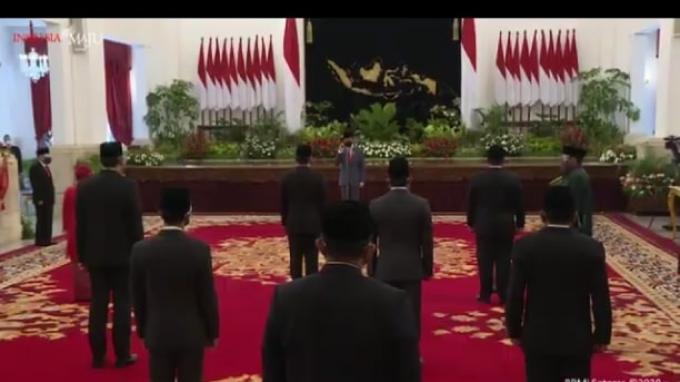 3 Wakil Menteri Ini Diminta Serahkan LHKPN ke KPK Paling Lambat 3 Bulan Usai Dilantik