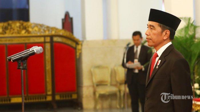 Pakar Menilai Munculnya Jabatan Baru KSP karena Posisi Presiden Jokowi Sedang Tidak Aman