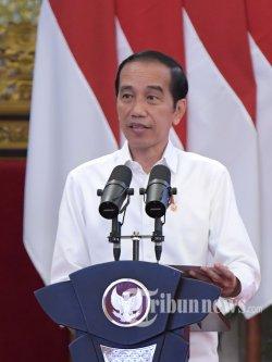 Jokowi: 2021 Ekonomi Indonesia Sudah Mulai Bangkit