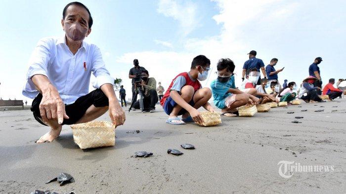 ICW Beberkan 10 Alasan Mengapa Jokowi Harus Bersikap Terkait Polemik TWK KPK