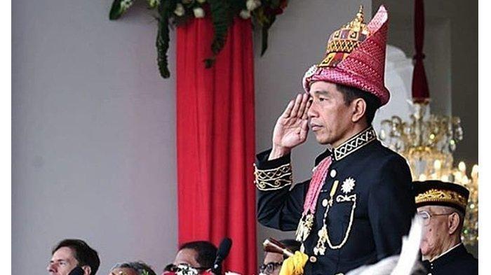 Mahasiswa dan Pemuda Aceh Kirim Surat ke Jokowi, Tagih Janji Politik Saat Kampanye Pilpres 2019