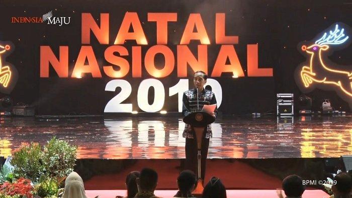 Wakil Ketua MPR Lestari Moerdijat Apresiasi Pengamanan Natal