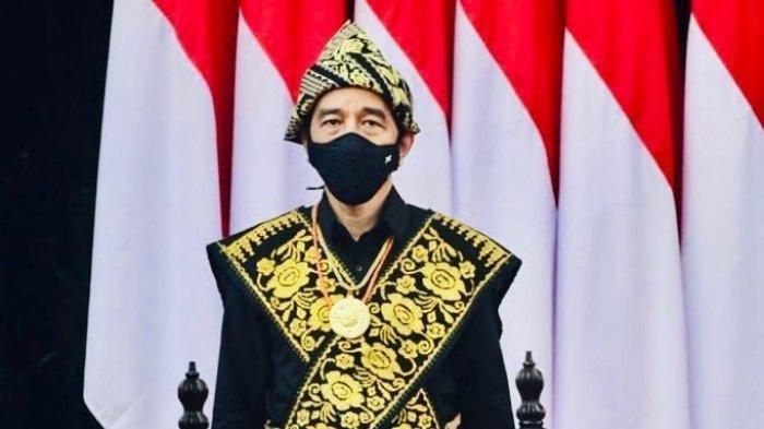1 Tahun Pemerintahan Jokowi-Ma'ruf, Survei Litbang Kompas: 46,3% Responden Tak Puas, 39,7% Puas