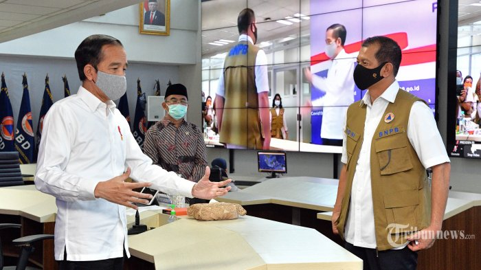 Jokowi Ingatkan agar Hati-hati dalam Kegiatan Pendidikan Berbasis Asrama