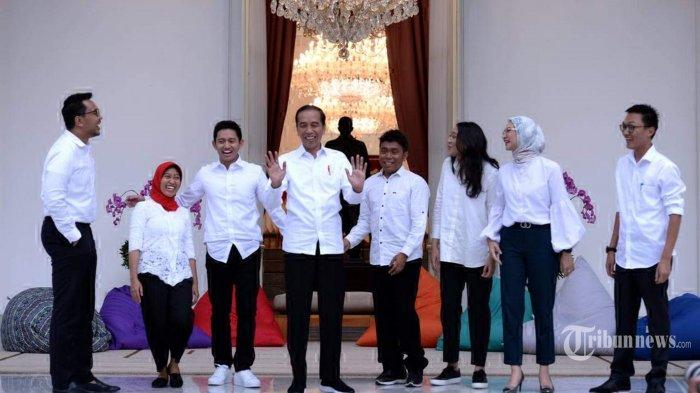Legislator PKS Minta Stafsus Presiden Jokowi Dibubarkan, Jika . . .