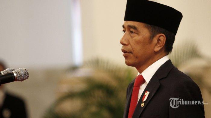 Jokowi Sebut 689 Teroris Lintas Batas Sebagai ISIS Eks WNI, Bukan WNI Eks ISIS