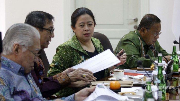Pilih DPR RI Ketimbang Menteri, Penghasilan Puan Maharani Bakal Turun Drastis, Ini Perbandingannya