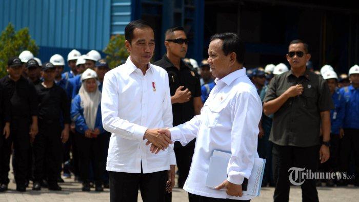 Soal Wacana Presiden 3 Periode setelah Ramai Komunitas Jokowi-Prabowo 2024, Sejumlah Pihak Bereaksi