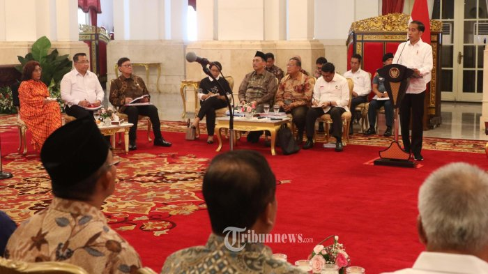 Kata Pengamat, Dahulukan Partai Pengusung dalam Memilih Menteri Sudah Tak Relevan bagi Jokowi