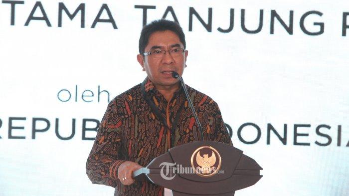 Pansus DPR Pelindo II Awasi BPK dan Global Bond
